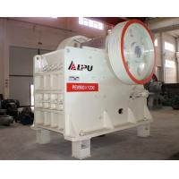 Best granite jaw crusher processing of crushing plant with low price wholesale