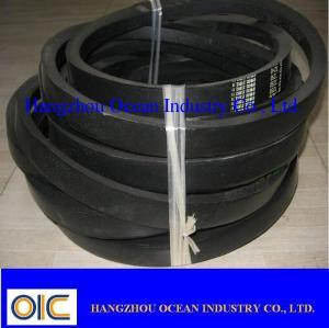 China Power Transmission Belt Classical V-Belt , type A B C D E SPZ SPA SPB SPC on sale