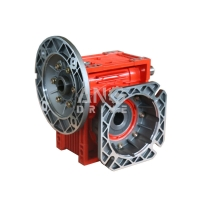 China Nrv Nmrv New Design Right Angle Speed Reducer Worm Gear Unit Transmission Gearbox on sale