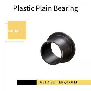 Best Plastic Flanged Bushings Wholesale, High Quality, Customized, Free maintenance wholesale