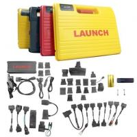 Bluetooth Launch X431 Automotive Diagnostic Tools For Can Bus Systems