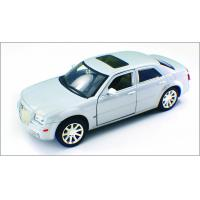 Best 1:24 Alloy Die Cast Smart Custom Scale Model Cars Chrysler 300C wholesale