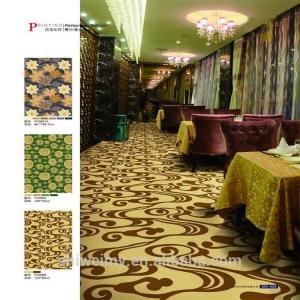 Best Luxury fireproof nylon floor carpet for western restaurant wholesale