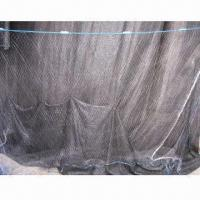 Best Nylon Fishing Trammel/3-layer Fishing Net, Used to Catch Various Sizes of Fish wholesale