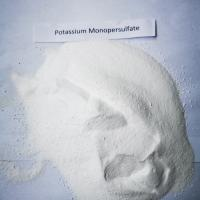 Buy cheap Potassium Monopersulfate Compound white Powder for animal biocide , CAS NO. from wholesalers