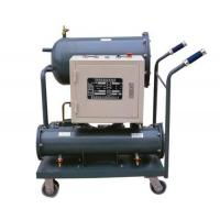 Best ZJD-F Series Exclusive Use Oil Purifier for Fuel Oil and Light Oil wholesale