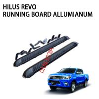 China Black Color Ram Truck Running Boards Customized Size 216*21*21cm Compatibile on sale