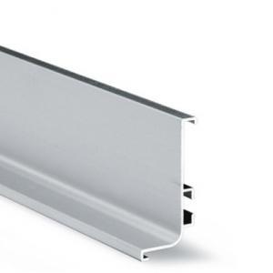 Best Anodized Extrusion 6063 SGS Furniture Aluminum Profiles wholesale
