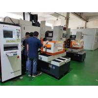 China Mold Processing CNC Wire Cut Machine 5 Axis Control , 4 Axis Simultaneous on sale