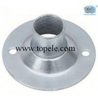 Best High Metallurgical Strength BS4568 Conduit Female Dome Cover For GI Pipe wholesale