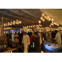 Best Affordable Clearspan Structure Large Party Tents For 1000 People