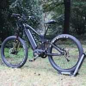 China 1000w 48v Fat Wheel Mountain Bike , Fat Tire Ebike Kit With BAFANG G510 Motor on sale