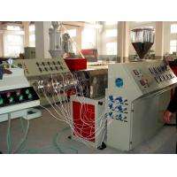 Best Drain-pipe machine/PVC pipe production line wholesale