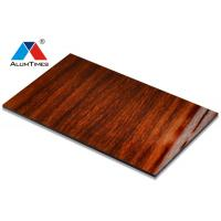 Best wall facade panel aluminum curtain wall panel acoustic wall panel acp wholesale