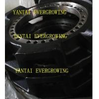 Best OEM Manufactured  Crawler Crane Drive Sprocket Tumbler for IHI CCH500 Construction Machinery wholesale