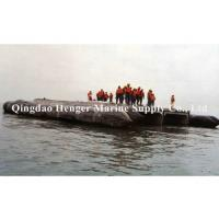 Best Wear - Resistant Inflatable Marine Salvage Airbags With High Bearing Capacity wholesale