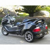 Best 300cc Tricycle with Automatic Transmission, Measures 2,300 x 1,200 x 1,030mm wholesale