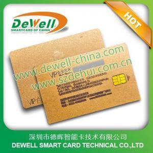 Best metal chip card 1 wholesale
