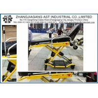 China Emergency Evacuation Ambulance Trolley Stretcher Powered Ambulance Cost for Patients Transportation on sale