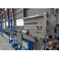Cheap Energy Efficient Cable Production Line Full Automation Multiple - Function for sale