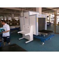 Best Dual Energy Parcel X Ray Machine With High Definition Images 0.22m/S Conveyor Speed wholesale