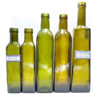 Best Series products of the Square olive oil bottles wholesale