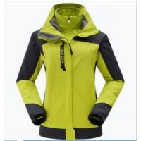 Best Winter Camping Ski Hiking outdoor lady's jacket wholesale