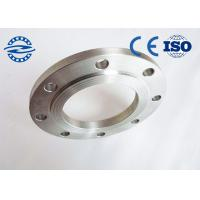 Best Customized Metal Bearing Spare Parts / Hydraulic Pipe Flanges For Mine Equipment wholesale