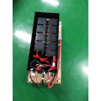 China NCM 61.2V 62.5Ah Electric Vehicles Battery AIAR Certificate For Electric Motorcycle on sale