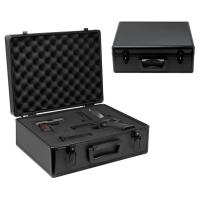 Best Professional Protective Hard Gun Case With Lock , Aluminum Gun Cases For Airline Travel wholesale