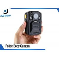 Best IR Night Vision Wearable Police Camera GPS Remote Control HDMI Video Recorder wholesale