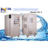 Best 30g Air Cooling Ozone Generator Water Purification For Food And Beverage Industry wholesale