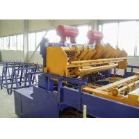 Best High Precision Concrete Slab Making Machine For Autoclaved Aerated Concrete Panel wholesale