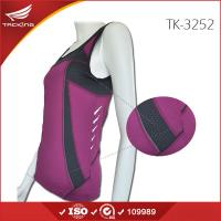 Best Australia market Cheap Women reflective running vest wholesale