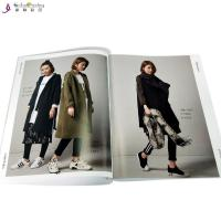 Best Luxury Soft Cover A3 Catalog Printing Services / A5 Booklet Printing wholesale