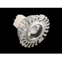 Best LED High power MR16,  1LEDs,  3Watts wholesale
