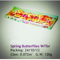 Best OEM commercial Spring Festival butterfly Fireworks Safety for kids wholesale