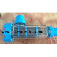 Best Swimming Pool salt water electrolysis chlorinator titanium anode wholesale