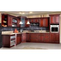Best solid wood kitchen cabinet wholesale