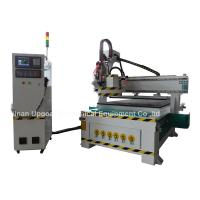 Best Disc Type ATC CNC Router with 12 Pcs Tools Changing SYNTEC Control wholesale