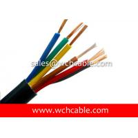 300V LABS Free TPE Speaker Cable UL20806, UL20955, UL21144, UL21235 With Screened Shield Optional
