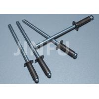 China Colorful Aircraft Pop Rivets , Titanium Metric Bolts Excellent Thermal Conductivity on sale