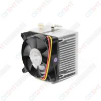 Cheap SMT spare parts high Quality SAMSUNG CPU FAN J3105019A for sale