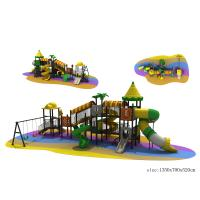 Best multi-functional amusement park equipment outdoor and indoor playground wholesale