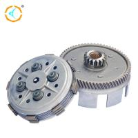 Best Silver Color 125cc Motorcycle Starter Clutch For YBR125 ISO 9001 Approved wholesale
