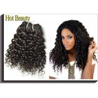 Buy cheap Italian 100% Human Hair Bundles Natural Color 1 Piece Hair Weaving from wholesalers