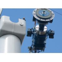 China Iron stator stack for wind power generator on sale