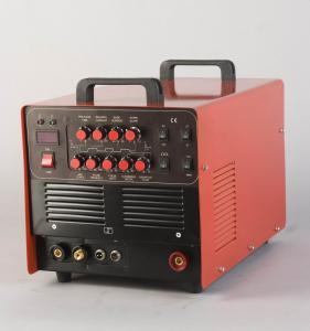 China Inverter Pulse TIG;Inverter AC/DC Pulse TIG/MMA Welder WSME200 on sale