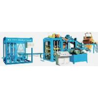 Buy cheap Hollow Block Machine from wholesalers