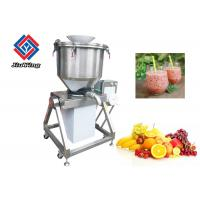 Best Commercial Juice Extractor Machine Orange Press Making Machinery 120L Capacity wholesale